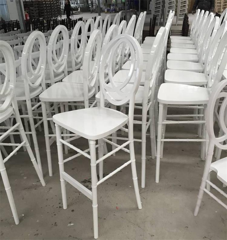 white bar stools supplier