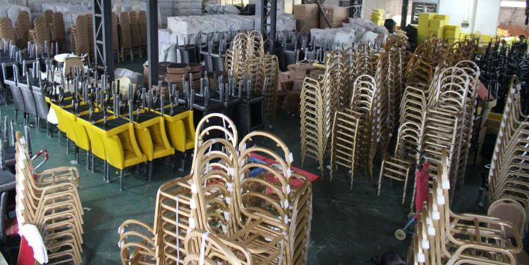 banquet chair manufacturer