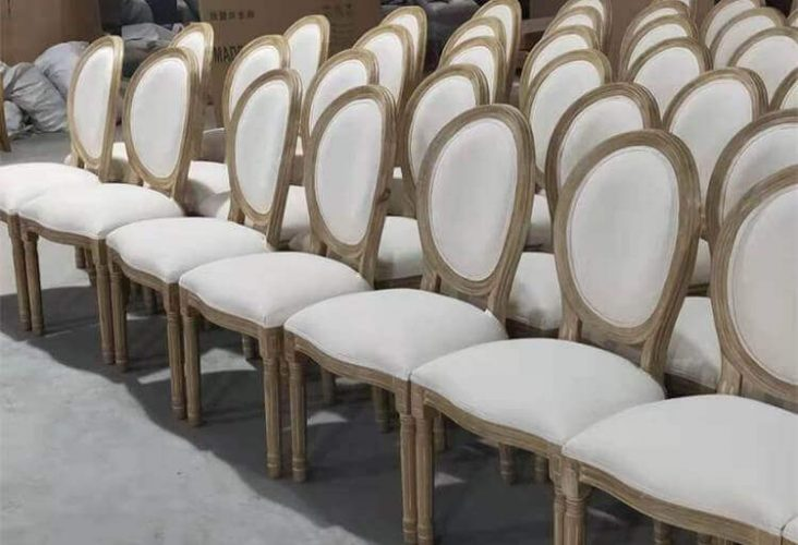 bulk louis chairs