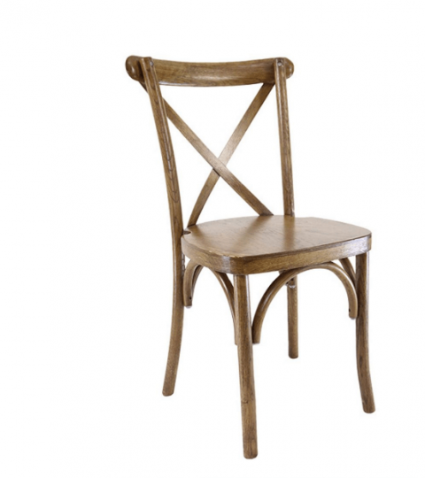 Traditional Crossback Chairs Wholesale