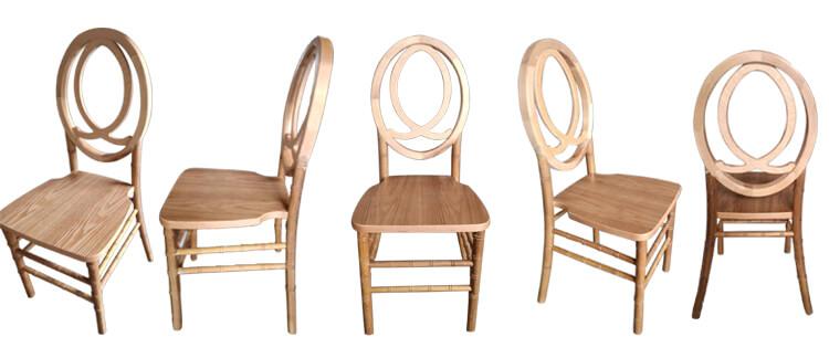 light natural phoenix chairs