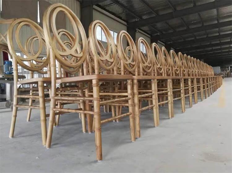 antique natural phoenix chairs