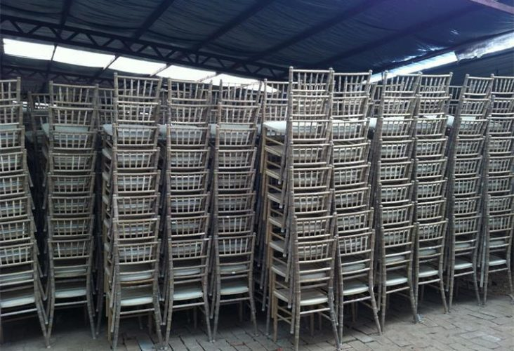 unfinished chiavari chairs