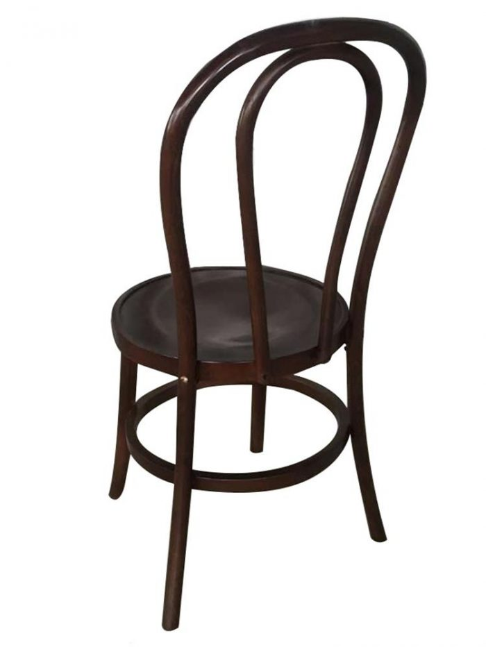 wood bentwood chair