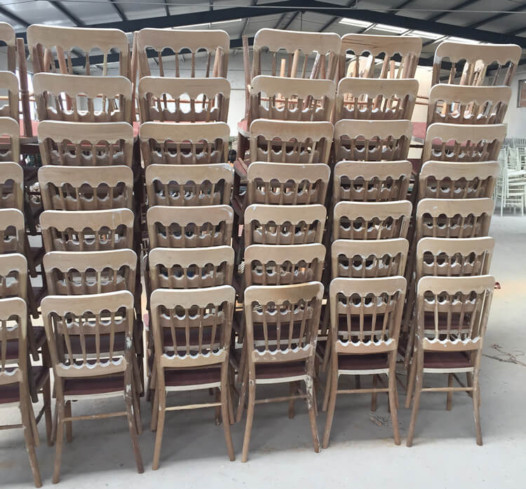 Chateau Dining Chairs supplier