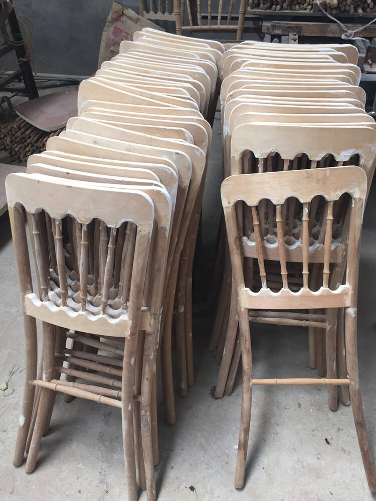 Chateau Dining Chairs bulk