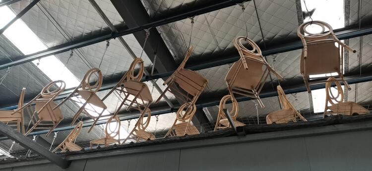 wooden phoenix chair factory