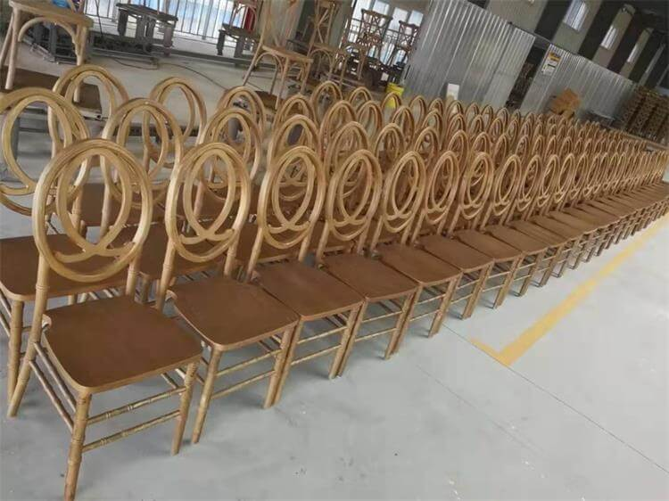 wooden phoenix chairs