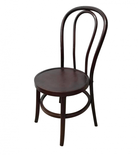 Wooden Stackable Thonet Chair