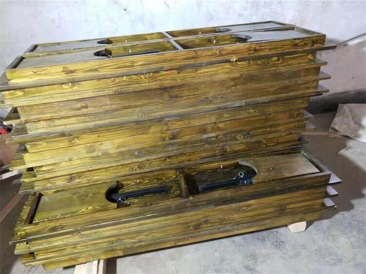 natural Farm Bench Manufacturer