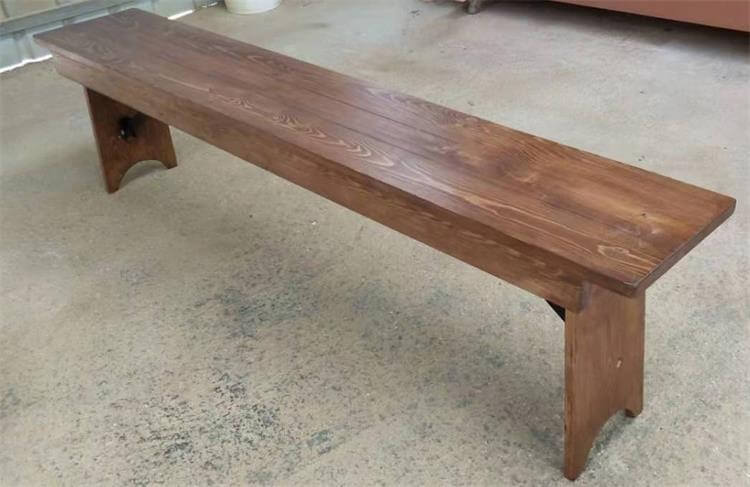 8 ft benches