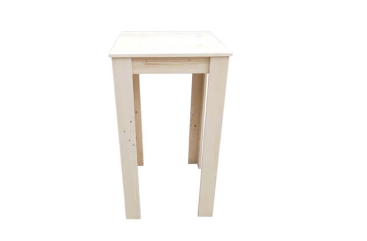 105 cm bar tables