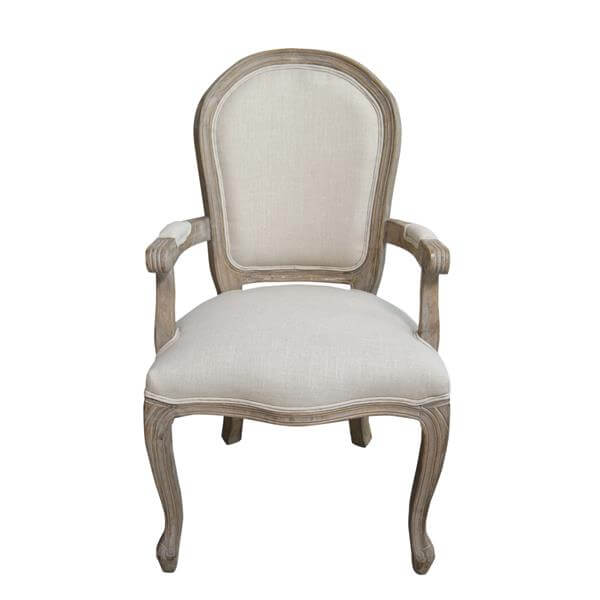 Louis chairs with arm supplier