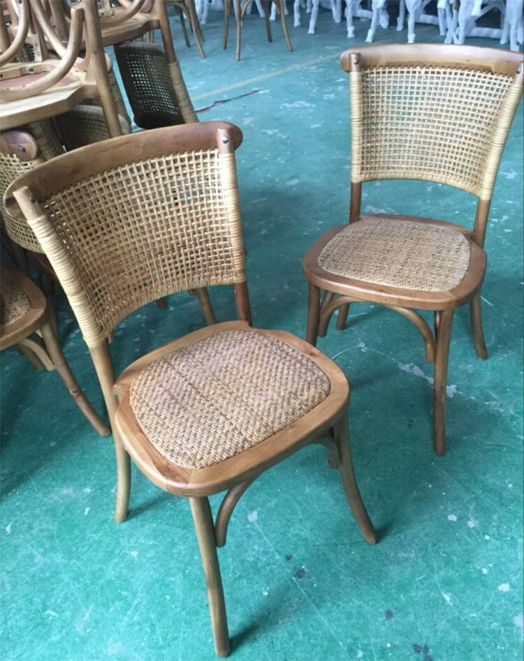 Cane Back Chairs Manufacturers