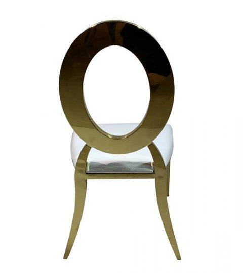 Chameleon Chair Factory