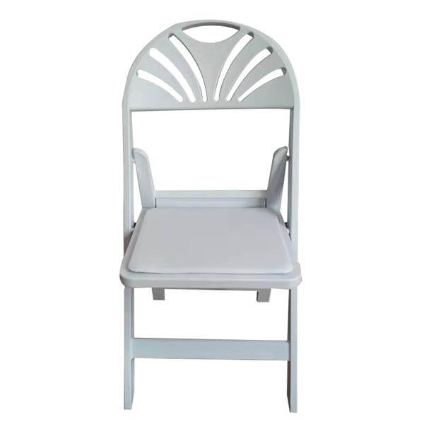 Fan Back Folding Chairs Wholesale