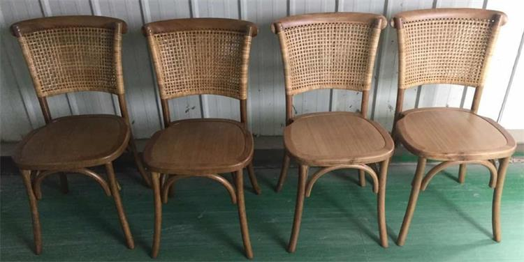 natural Cheap Rattan Chair Price