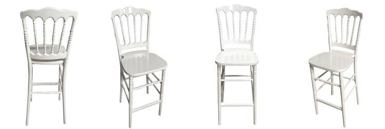 Napoleon Chairs Wedding Manufacturer