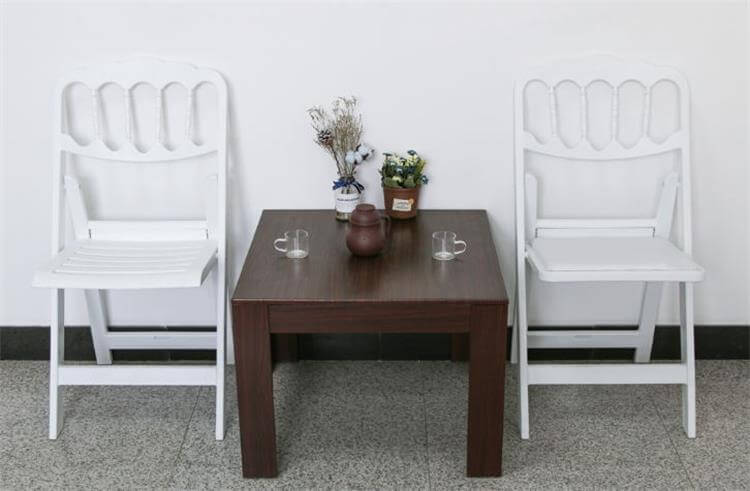 Napoleon folding chairs manufacturer