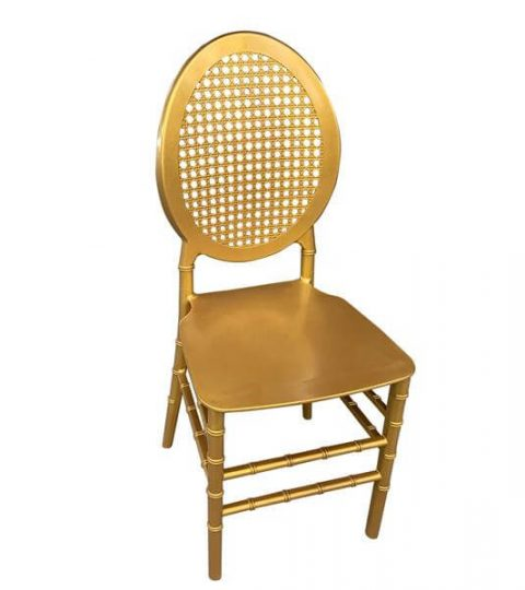 O Net Round Back Chair