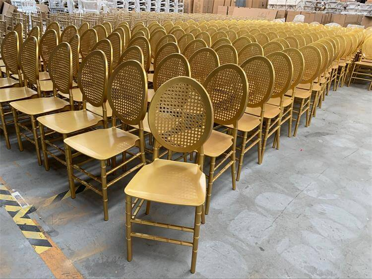 O net chairs mass production
