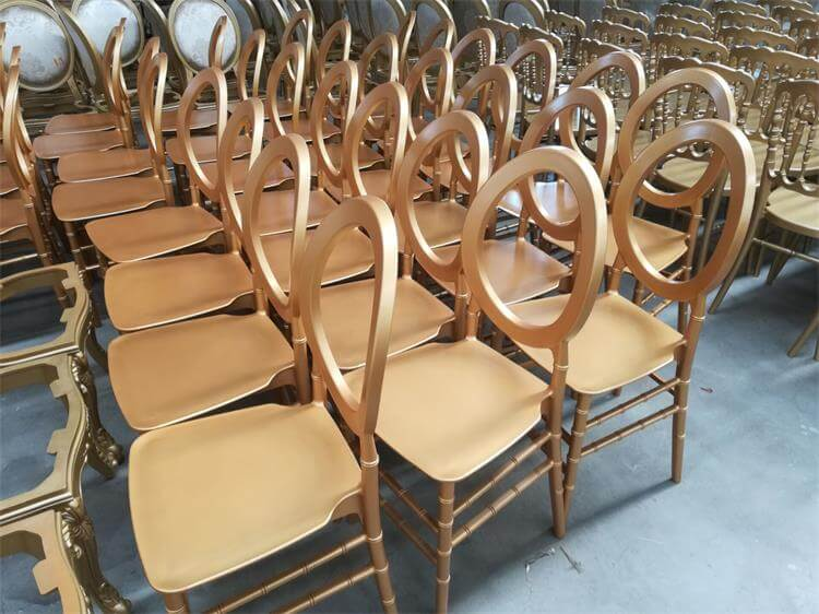 Round Back Chairs Price