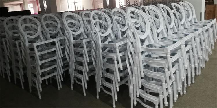 stackable Louis XVI Chair Manufacturer