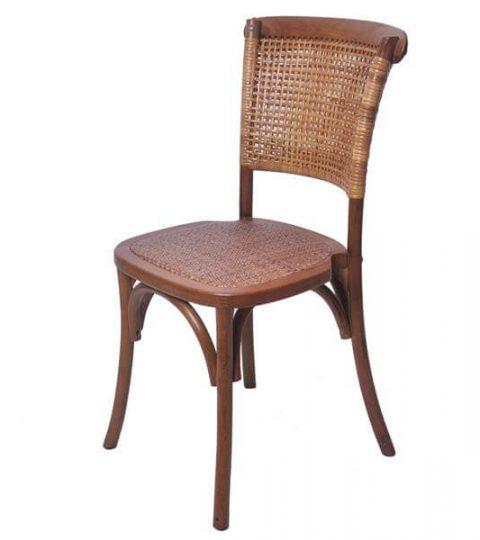 Rattan Back Chair Rattan Seat Companies