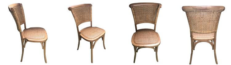 Rattan chair supplier