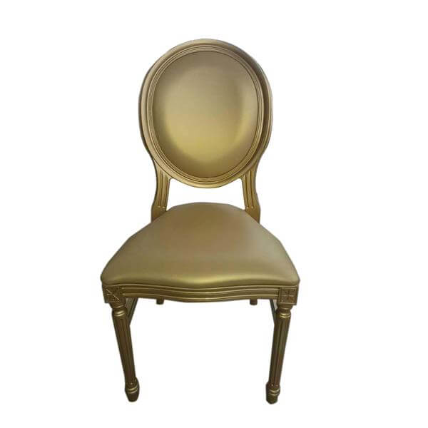 Resin Louis Chair Wholesale