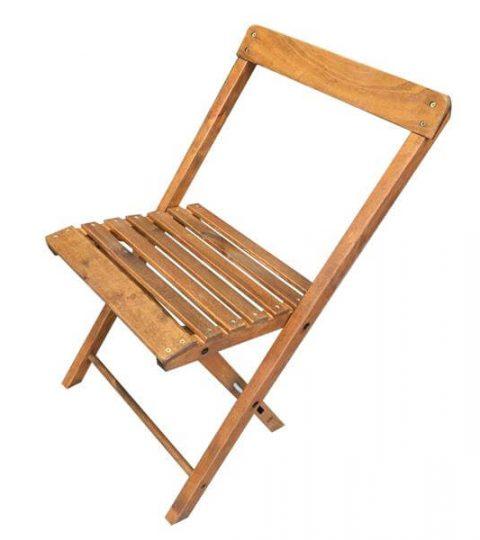 1945 Folding Chair