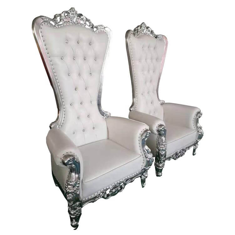 Royal Throne Chairs