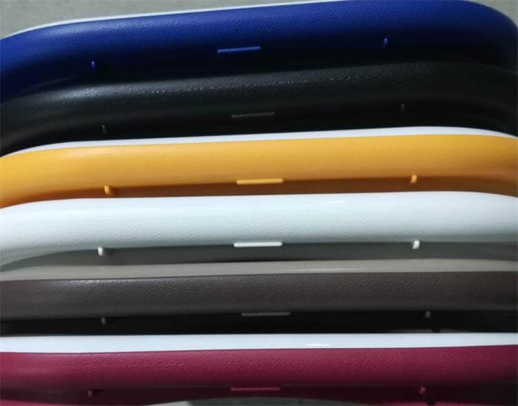 colors of folding chairs