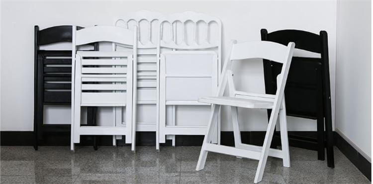 design of folding chairs