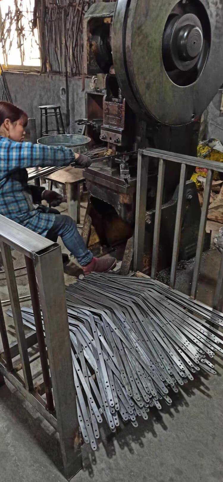 folding chair factory
