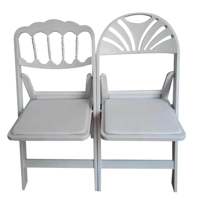 folding chairs styles