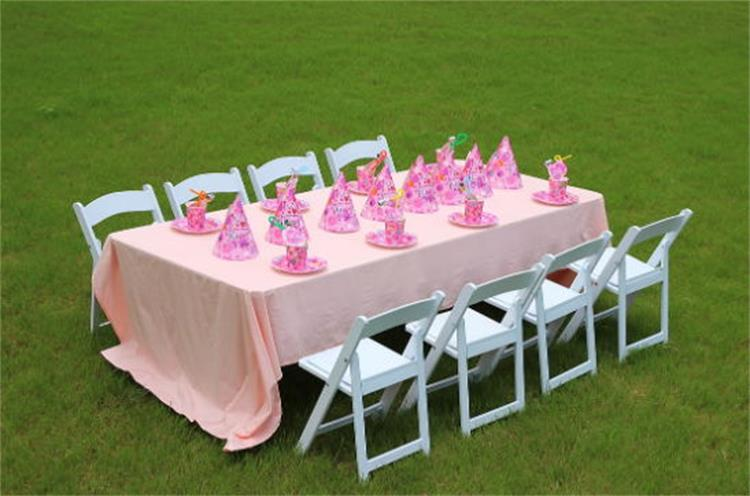 kids folding chairs events show