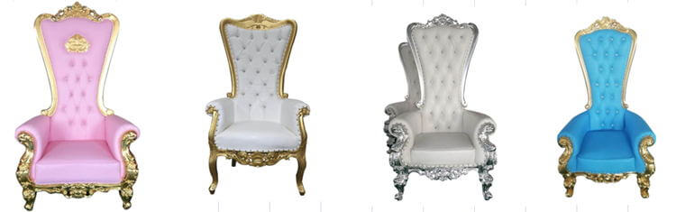 king chairs wholesale