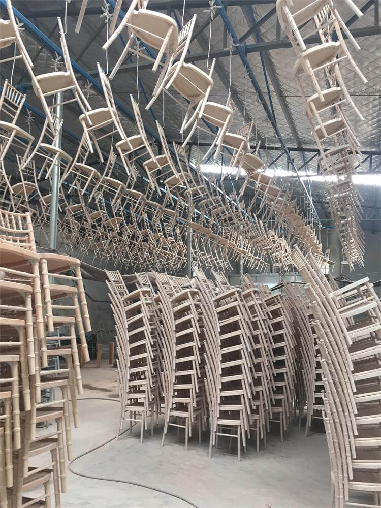 Wooden chairs manufacturers