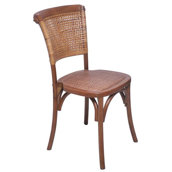 ratten back chair wholesale