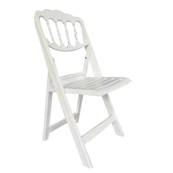 resin folding chairs factory China
