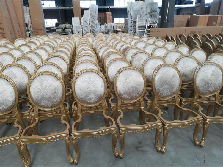 resin louis chairs wholesale