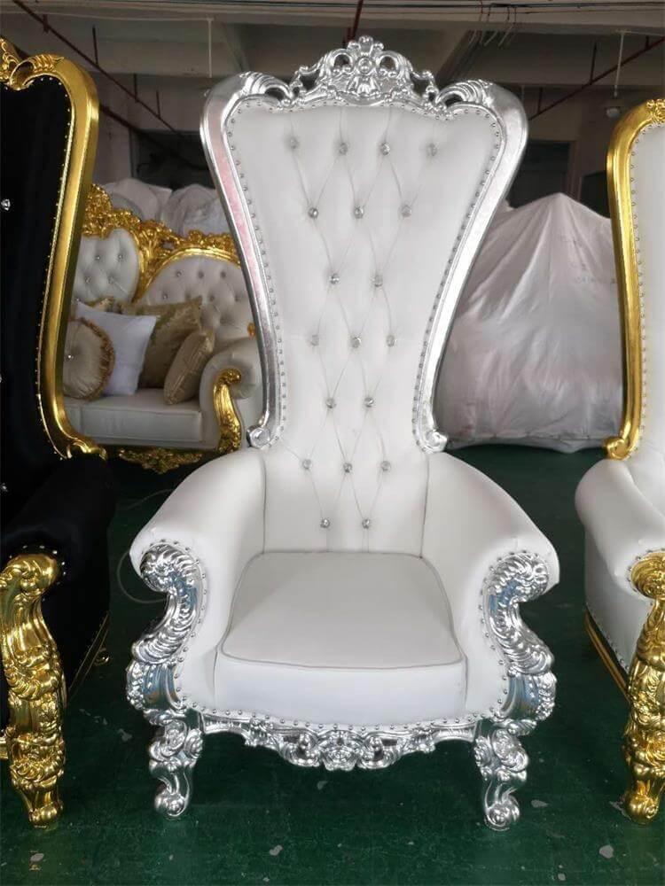 royal throne chair wholesale
