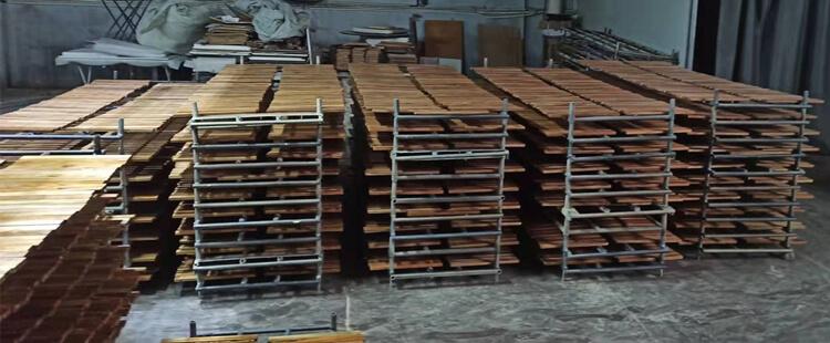 slat folding chair manufacturer