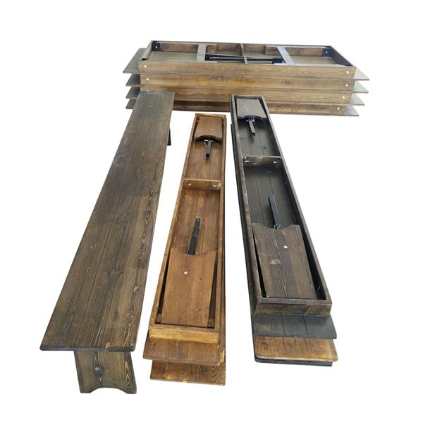 Farm Bench Manufacturer