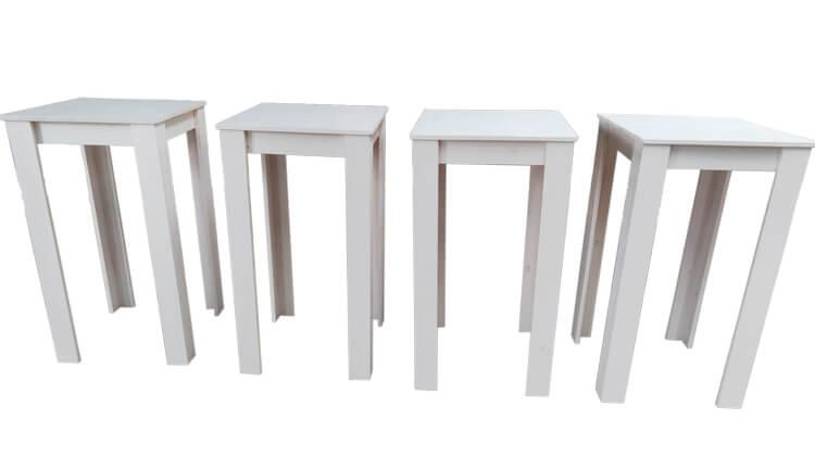 square tables manufacturer