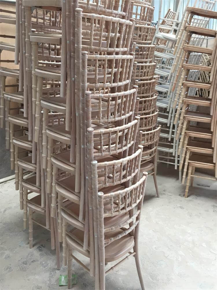 Wooden chairs manufacturers China