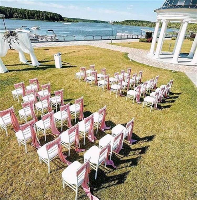 white chiavary chairs wood