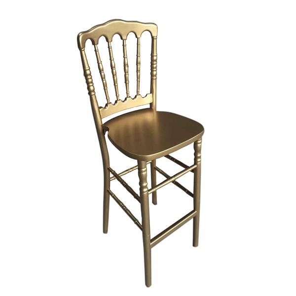 wooden napoleon barstool wholesale