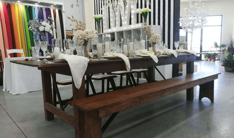 4 important Tips for buy wholesale Tables and Chairs for Wedding?